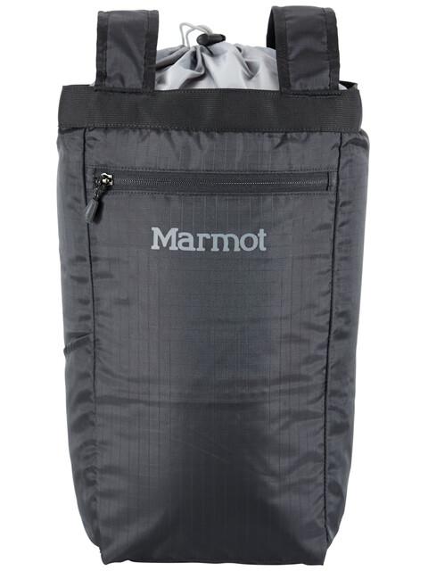 Marmot Urban rugzak Medium zwart